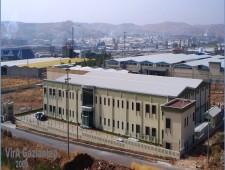 Фабрика в Газиантеп