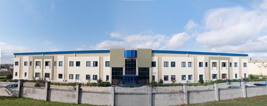 Cerkezkoy Factory