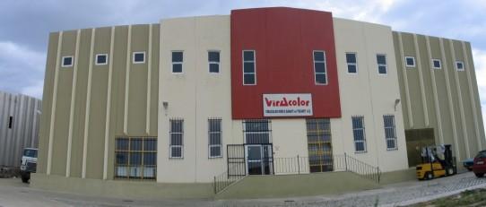 Corlu Factory